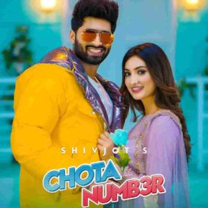 Gurlez Akhtar Chota Number Shivjot Lyrics Status Download Punjabi Song